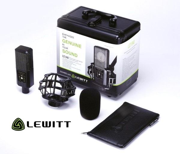 Lewitt Lct 450