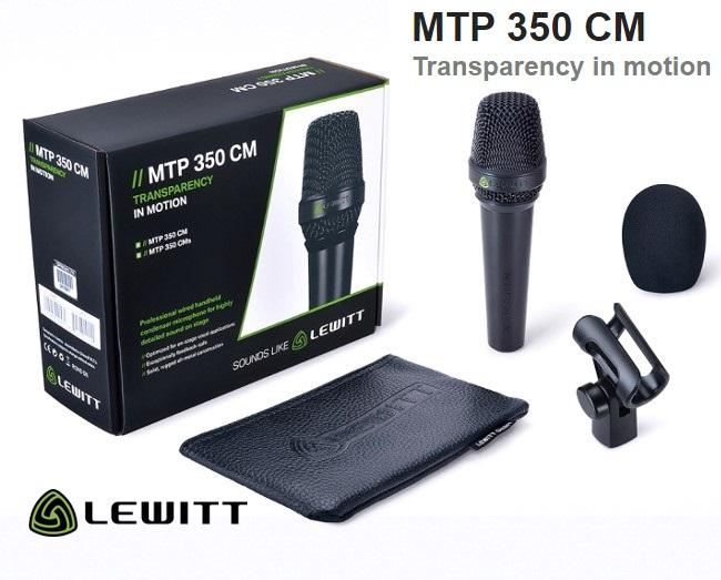 Lewitt mtp 740 cm
