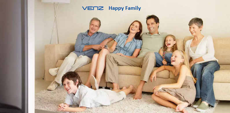 V10 happy family