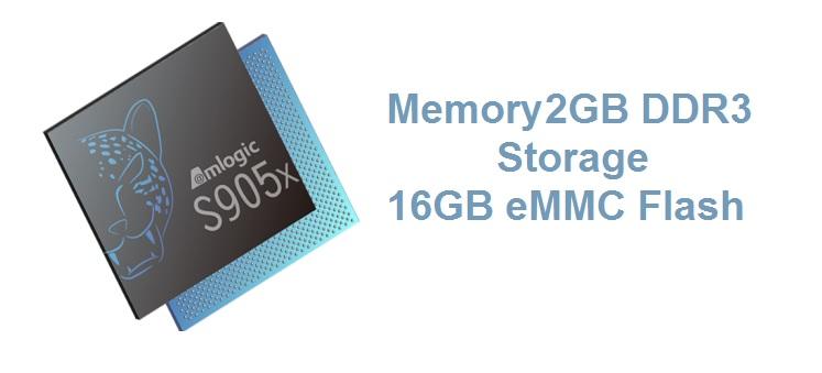 s905x Chip